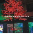 Realistic and beautiful ,optional color led cherry blossom tree light
