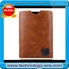 for IPAD MINI leather sleeve,OEM/ODM welcome