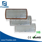 H6 Ni-MH Battery 60 LED Emergency Light