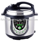 Hot sell electric pressure cooker HG-901