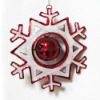 DS3841-1 wholesale christmas snowflake party new year holiday decoration accessories