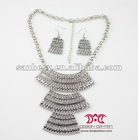 Fashion zinc-alloy jewelry sets