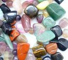 mixed semi-precious stone