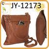 2013 fashion leather envelope shoulder bag for ladies