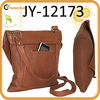 2013 fashion leather envelope shoulder bag for ladies
