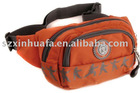 (XHF-WAIST-007) cool travel waist pack bag
