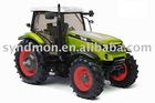 BOMA four wheel tractor