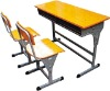 Metal School Student Desk and Chair MF-B210