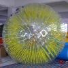 New Design! Inflatable zorb ball grass ball
