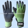 Safety Leather Working Glove