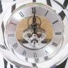 noble crystal desk clock(CC003)