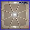 stainless steel bending part for burner