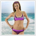 Grape Juice Sport Bikini
