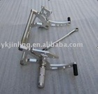 Bracket with kickstand,Monkey Bike,Monkey Bike Parts