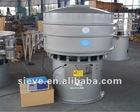 ultrasonic sifter for aluminum oxide