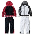 summer and winter fashion cotton child wear