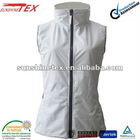 New design life white safety vests for women(12I010)