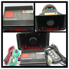 200W Auto Alarm and Speaker ESV-6201
