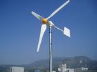 750W wind turbine generator for home