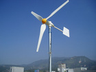 750W wind turbine generator for home