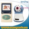 "2.4""LCD Wireless Baby Monitor"