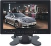 "New design 7"" Car TFT-LCD monitor with touch key & SD slot"