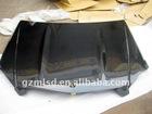 auto carbon fiber/frp engine bonnet/hood for mercedes benz w204 c63
