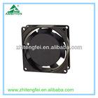big airflow quiet 80mm 220v ac fan