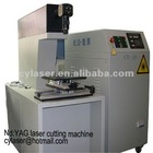 Metal Laser cutting 500W