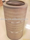 High quality air filter for ISUZU 1-14215-102-0