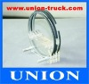Forklift engine spare parts DB33 piston ring