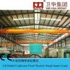 LXB type explosion proof electric single girder suspension crane