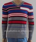 Men's Stripe Sweater