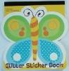 Children sticker books