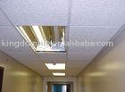 ceiling t bar & mineral fiber board