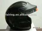 Snell SA&M2010 approved carbon helmet OF-S1