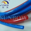 Non shrinkable PVC insulation tubing