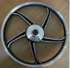 OEM motorcycle wheel