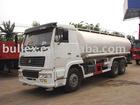 water/ oil /fuel/tank truck