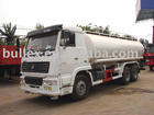 water/ oil /fuel/tank truck