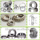 timken flexible bearing l44649/44610