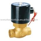 valves solenoid pneumatics