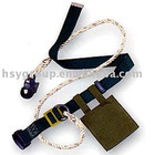 Standard industrial safety belt