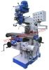 Universal Radial Milling Machine