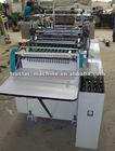 Computer-controled Heat-sealing&Heat-cutting Bag-making Machine