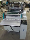 Computer-controled Heat-sealing&Heat-cutting Bag-making Machine