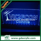 color led display sign