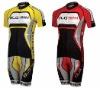 long sleeve cycling uniform