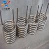 Gr1,Gr2 titanium coil tube for heat exchanger