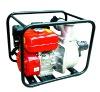 Four stroke gasoline engine water pump